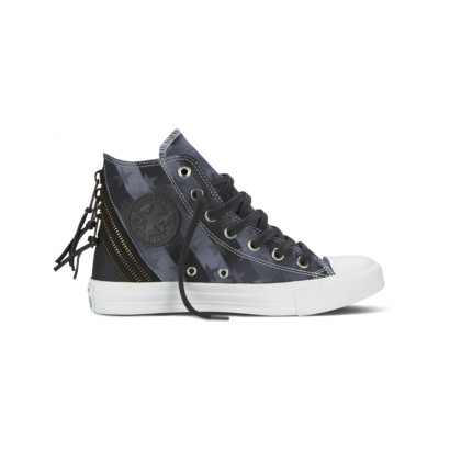 Chuck Taylor All Star Tri Zip Bars & Stars Jacquard