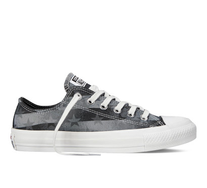 Chuck Taylor All Star Bars & Stars Jacquard