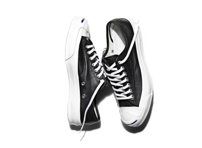 Jack Purcell Signature Leather
