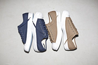 Jack Purcell Signature Jungle Cloth