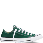 Chuck Taylor All Star Seasonal Color Gloom Green Ox (1)