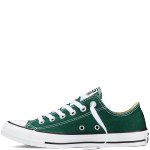 Chuck Taylor All Star Seasonal Color Gloom Green Ox (2)