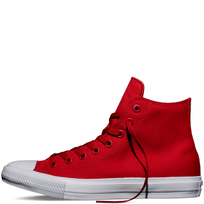 Chuck Taylor All Star II Red