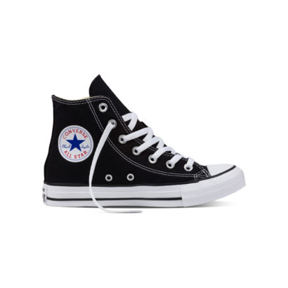 Chuck Taylor All Star Black