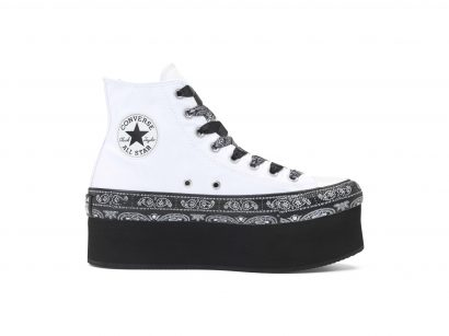 CONVERSE X MILEY CYRUS CHUCK TAYLOR ALL STAR PLATFORM HIGH TOP