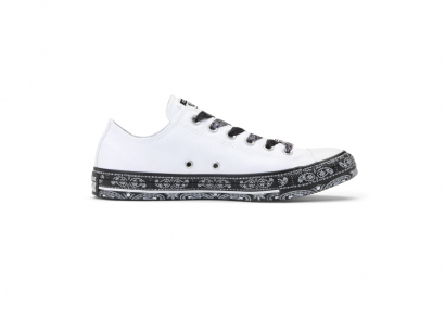 CONVERSE X MILEY CYRUS CHUCK TAYLOR ALL STAR LOW TOP