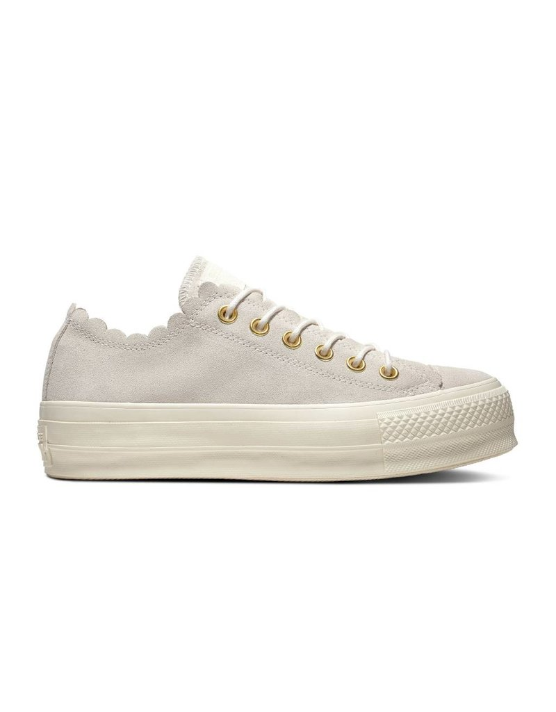 Chuck Taylor All Star Lift Scallop