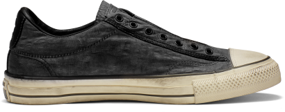 John Varvatos Painted Nylon Chuck Taylor All Star Vintage Slip