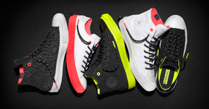 05a0011b74f7a3 ... the Converse All Star Modern is … Read more · NEW CLIMATE SHIELD  COLLECTION