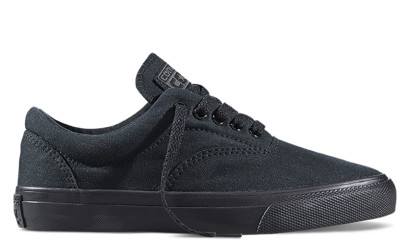 Cons Skidgrip Sneaker – Black/Black