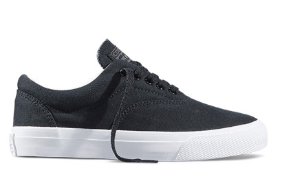 Cons Skidgrip Sneaker – Black/White