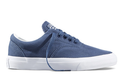 CONS SKIDGRIP SNEAKER – Navy/White