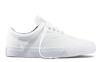 CONS SKIDGRIP SNEAKER – White/Navy