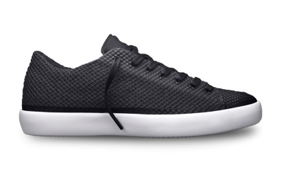 All Star Modrn Ox: Black