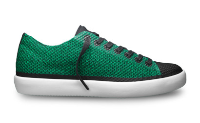 All Star Modrn Ox: Lucid Green