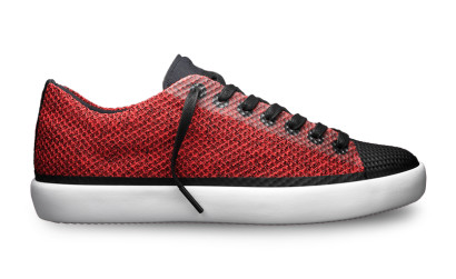 All Star Modrn Ox: Action Red