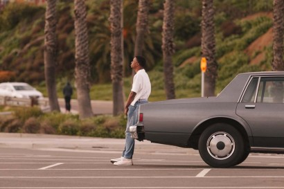 CONVERSE AND VINCE STAPLES EXPLORE LA CULTURE