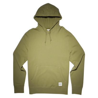 CONVERSE ESSENTIALS PULL-OVER HOOD