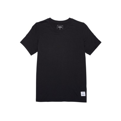 CONVERSE ESSENTIALS SUPIMA COTTON TEE –