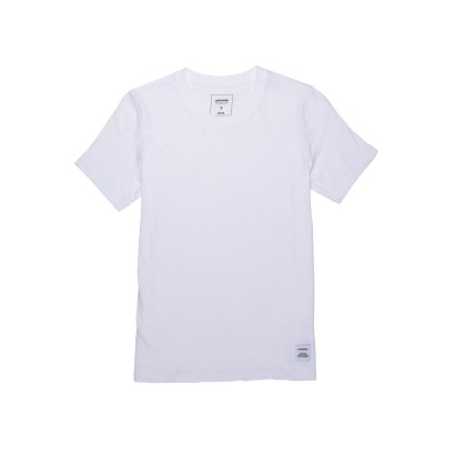 ESSENTIALS SUPIMA COTTON TEE