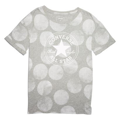 BIG DOT CP EASY CREW TEE