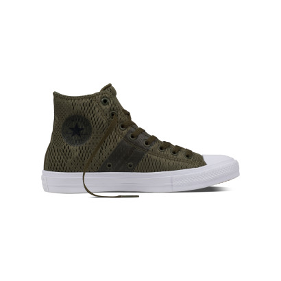 CHUCK TAYLOR ALL STAR II ENGINEERED MESH – HI