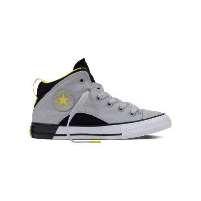 CHUCK TAYLOR ALL STAR OFFICIAL – MID