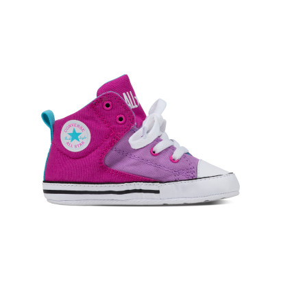 CHUCK TAYLOR ALL STAR FIRST STAR HIGH STREET – HI