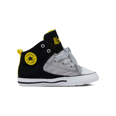 FIRST CHUCK TAYLOR HIGH STREET – HI