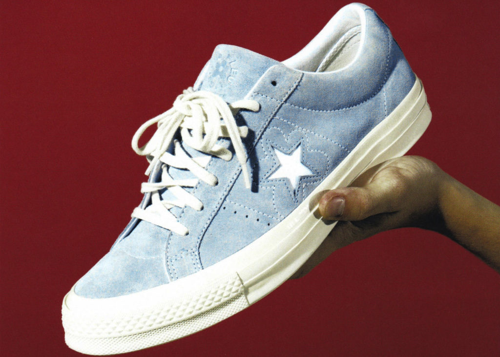 7466c285d325 CONVERSE SOUTH AFRICA - CONVERSE X GOLF LE FLEUR COLLECTION