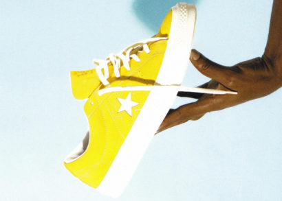 CONVERSE X GOLF LE FLEUR COLLECTION