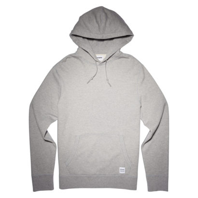CONVERSE ESSENTIALS PULL-OVER HOODIE