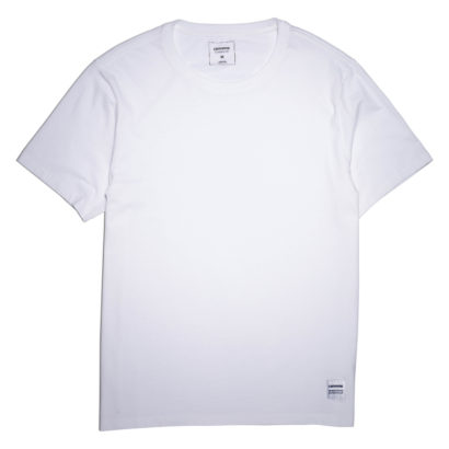 CONVERSE ESSENTIALS SUPIMA COTTON TEE