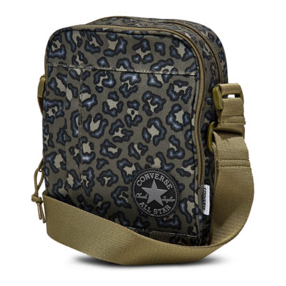 POLY CROSS BODY