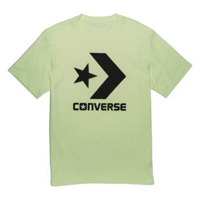 CORE STAR CHEVRON TEE