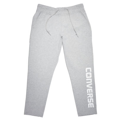 WORDMARK TAPERED PANT