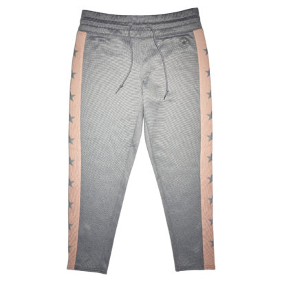 STAR PRINT TAPERED PANT