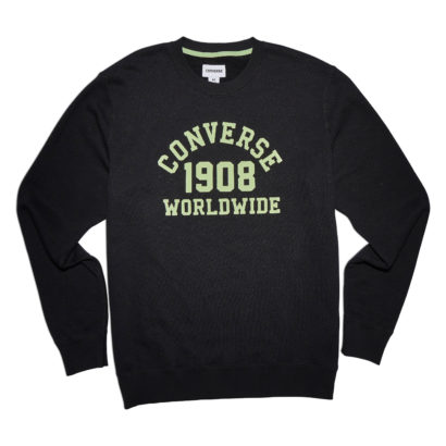 Converse Sweat-shirt 08 WORLDWIDE CREW