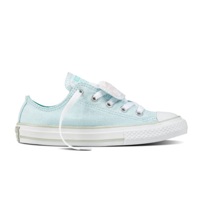 CHUCK TAYLOR DOUBLE TONGUE – OX