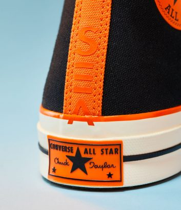 CONVERSE X VINCE STAPLES CELEBRATES BIG FISH THEORY