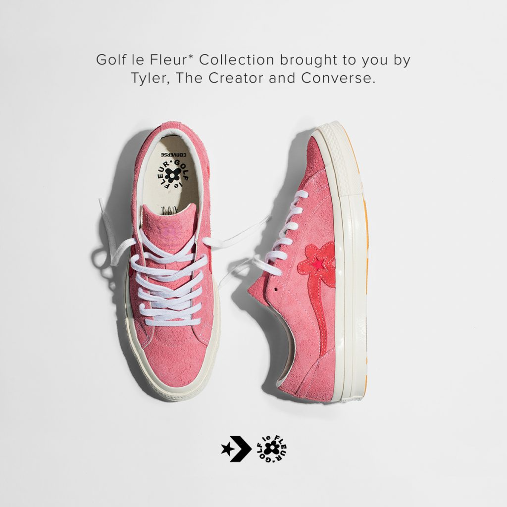 03f3303d30f9 CONVERSE SOUTH AFRICA - THE LATEST GOLF LE FLEUR  TYLER X CONVERSE
