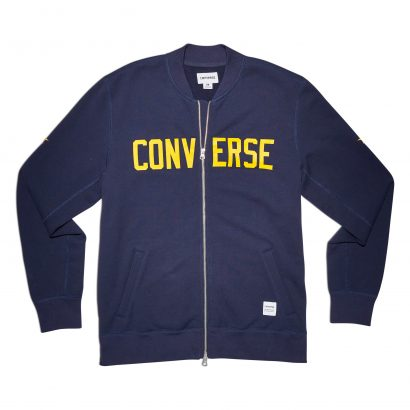 CONVERSE ESSENTIALS GRAPHIC BOMBER
