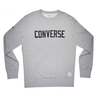 CONVERSE ESSENTIALS GRAPHIC CREW