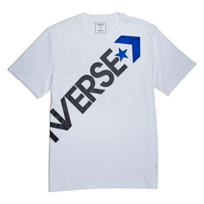 CONVERSE CROSS BODY TEE