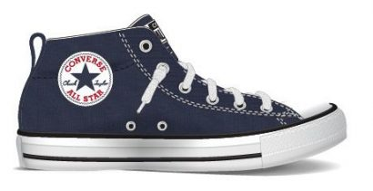 CHUCK TAYLOR ALL STAR STREET – MID