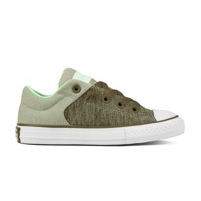 CHUCK TAYLOR ALL STAR HIGH STREET – SLIP