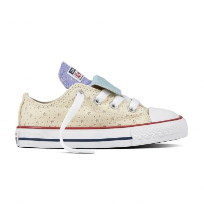 CHUCK TAYLOR ALL STAR DOUBLE TONGUE – OX