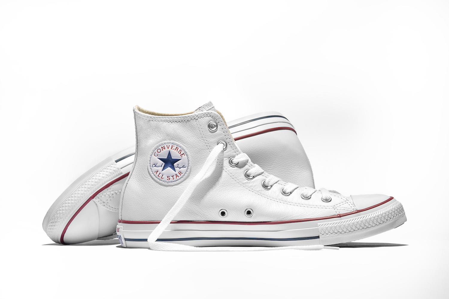 572156062a7ea CONVERSE CHUCK TAYLOR ALL STAR LEATHER NOW AVAILABLE AT CONVERSE ...