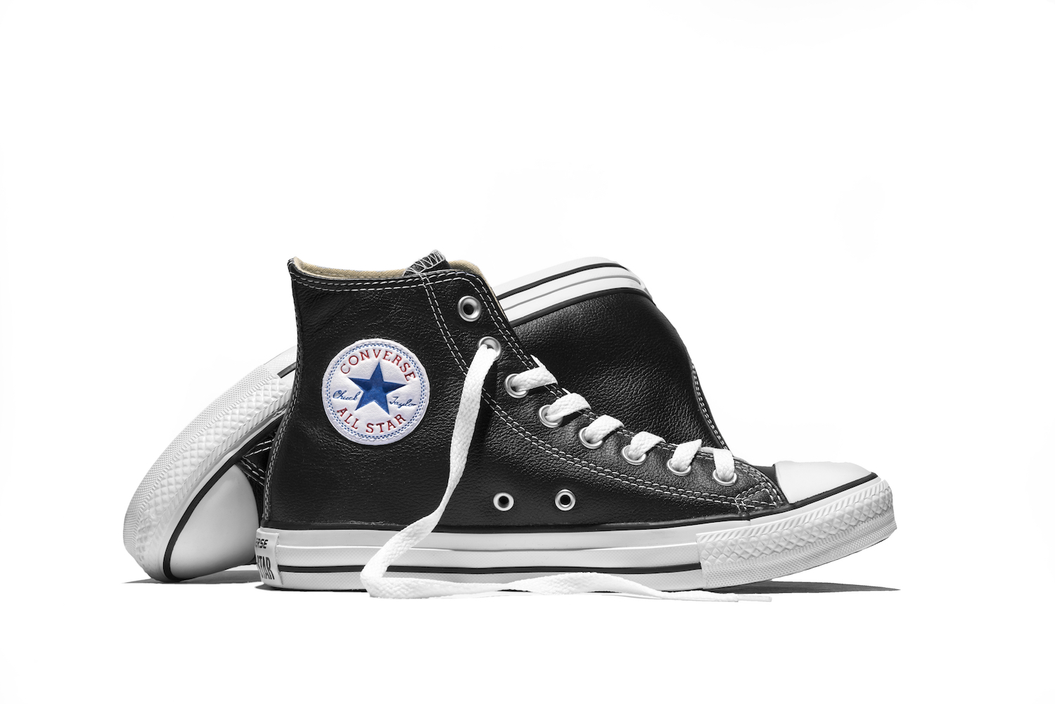57d5734ae CONVERSE CHUCK TAYLOR ALL STAR LEATHER NOW AVAILABLE AT CONVERSE ...