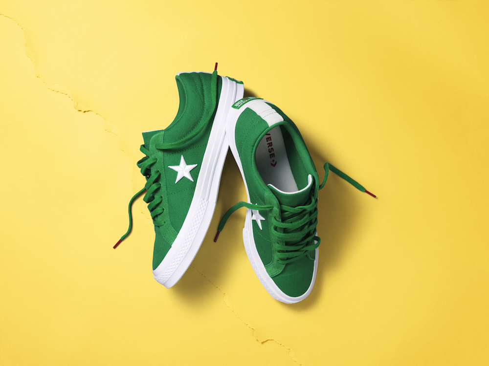 4ed30f1ff0355a Converse One Star Country Pride Inspired By Countries From All. 50 Things Converse  All Star Chuck Taylor Basketball